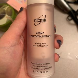 Atomy Korean herbal make up base! Only used once
